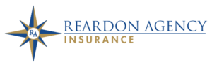 The Reardon Agency logo