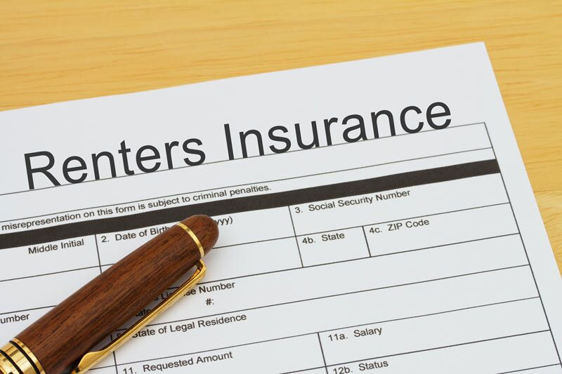 Should You Secure a Renters Insurance Policy?, why you need renters insurance