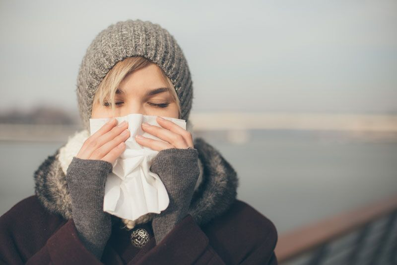 Try Out These Home Remedies This Cold and Flu Season, stay healthy with these all-natural cold and flu remedies