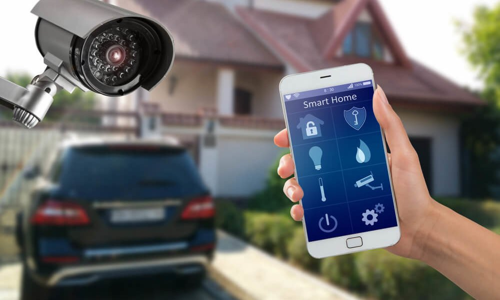 How Having a Security System Can Help Reduce Your Home Insurance Policy Costs
