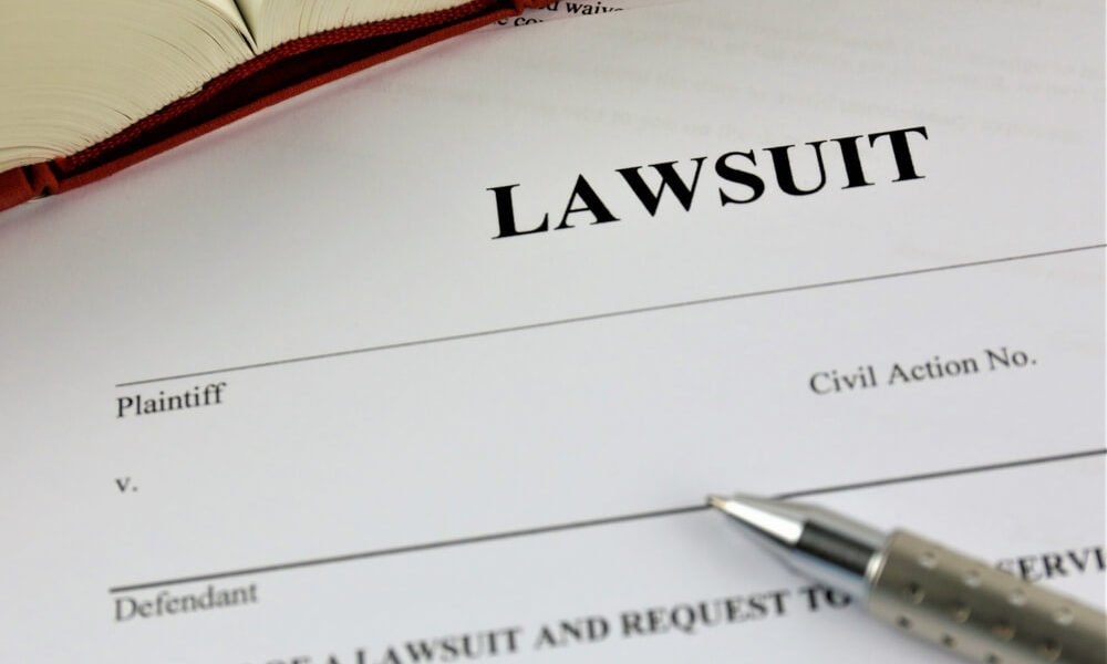 Essential Tips to Protect Your Business from a Lawsuit